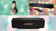 Memorial Day deals extended: Score deep savings on Bose headphones, speakers and more—up to 50 percent off