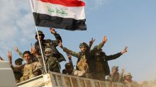 Iraq's 'Mosul Regiment' wants its base and honour back