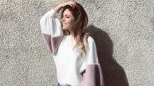 Esta sudadera de Zara se está volviendo viral: ¿tú también la tienes?