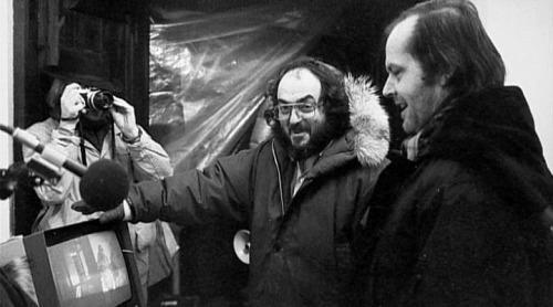 stanley kubrick as an example of auteur filmmaker Celebrating the 50th anniversary of stanley kubrick  featuring an introduction by award-winning filmmaker  and yet today it's considered one of the auteur.