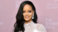 Rihanna Fans Freak Out After Learning They May Have Pronounced Her Name Wrong for Years