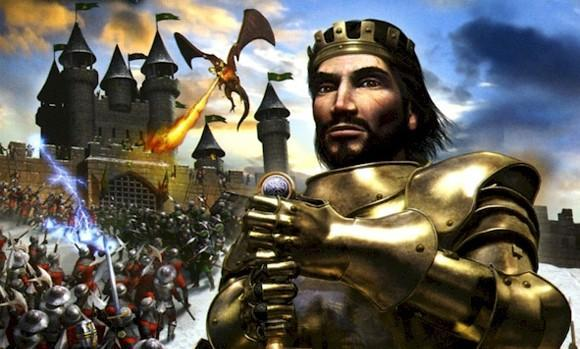 Firefly announces independently funded Stronghold Kingdoms MMO