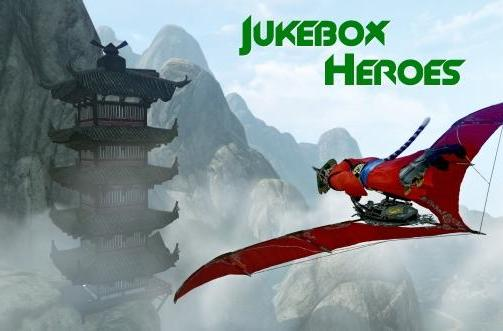 Jukebox Heroes: ArcheAge's soundtrack