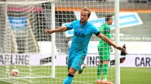 Vega: Spurs must be tempted to cash in on Kane