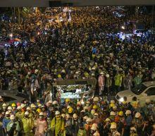 Thailand Lifts Bangkok Emergency as Protesters Set Ultimatum