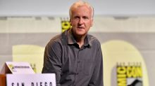 James Cameron Embarks on 'Mission OceanX' Exploration Series With National Geographic (EXCLUSIVE)