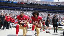 Colin Kaepernick's grievance with NFL is settled, but league's anthem policy isn't and it reflects poorly on leadership