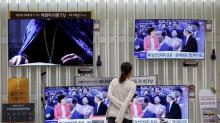 South Korea's LG Display says trade wars weigh on global panel business