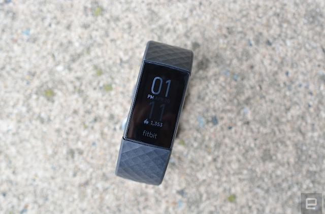 Real users give feedback on the Fitbit Charge 4