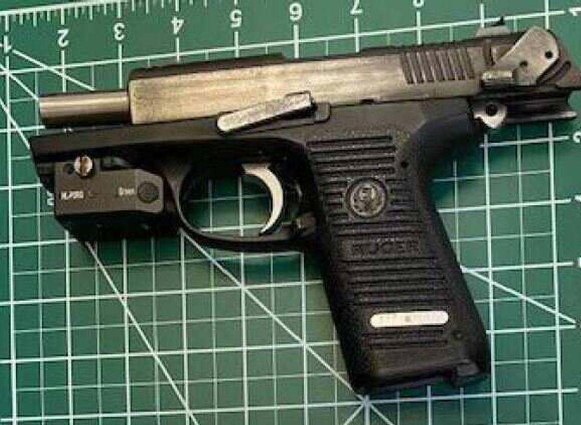 Guns found in carry-on bags at airports skyrocket — despite fewer passengers, TSA says