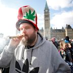 Marijuana Will Be Legal in Canada on Oct. 17, Prime Minister Justin Trudeau Says