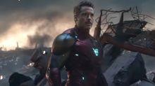 Robert Downey Jr praises the real geniuses behind the MCU