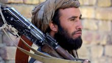 Mapping the advance of the Taliban in Afghanistan