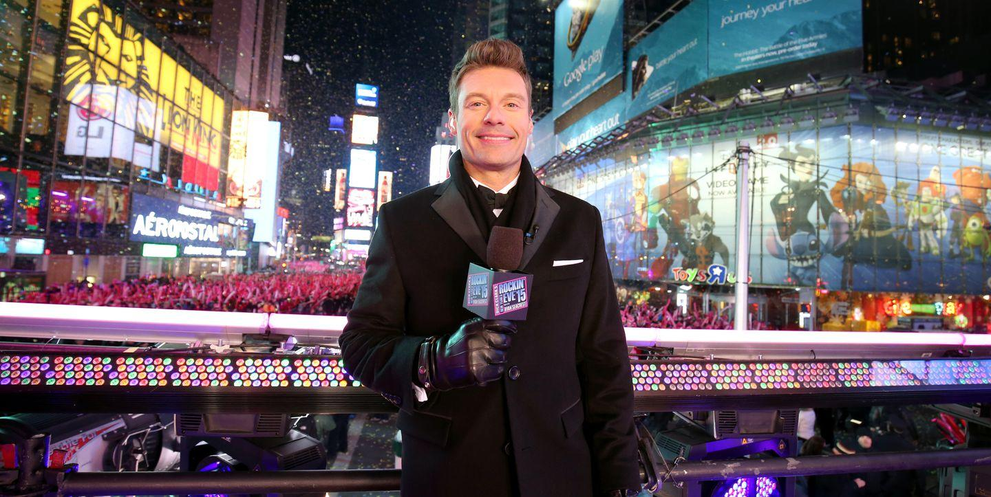 The Best New Year's Eve Television Specials to Ring in 2019