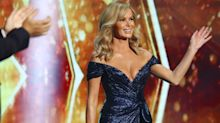 Amanda Holden hits back at complaints over low-cut dress on 'BGT'