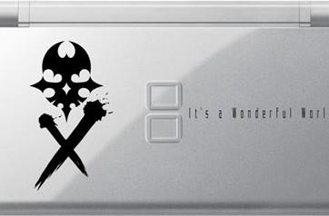 Square Enix CEO gifts sweet DS Lite to XSEED CEO