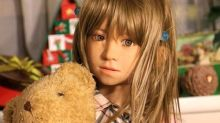 China crea muñecas sexuales para pedófilos