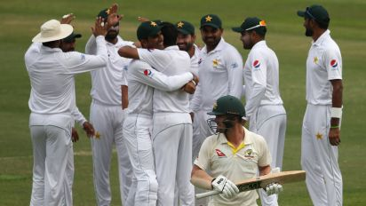 Australia sink to new low with record defeat