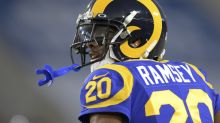 CB Jalen Ramsey confident in contract, new role with Rams
