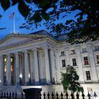 Treasury Yields Hit Fresh Record Lows; Energy Bonds Slide
