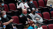 Arizona Coyotes look back on season with limited fans, COVID protocols