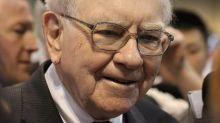3 Gründe, warum Warren Buffett weiterhin eigene Aktien zurückkaufen wird!