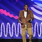 Tracy Morgan defends Trump amid coronavirus: 'Now is not the time for blame'