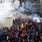 Oath Keepers founding member is first to plead guilty in U.S. Capitol riot