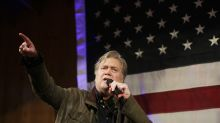 Roy Moore scandal in Alabama might slow Bannon's insurgency, GOP leaders hope