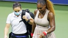 'Regretfully withdraw': Serena Williams' new blow after US Open loss