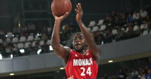 Basket - Pro A - 23e j. - 23e journée : Monaco sans souci