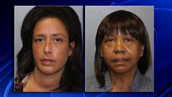 Nurse and health aide arrested for assault of elderly man