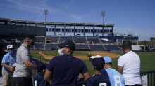 How to buy Yankees spring training tickets, travel, lodging in Florida