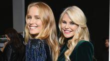 Christie Brinkley breaks arm ahead of 'DWTS' premiere, daughter steps in as replacement