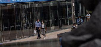 El desplome de las tecnológicas lleva al Hang Seng a mínimos desde noviembre