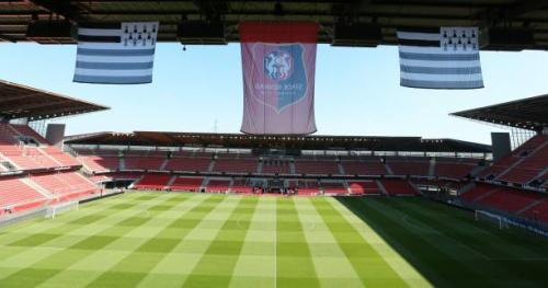 Foot - Bleus - Equipe de France : l'amical France - Paraguay du 2 juin se jouera à Rennes