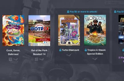Humble Weekly Simulators 2: Universe Sandbox, Tropico 4