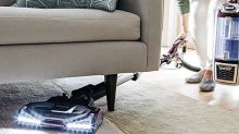 This highly-rated Shark vacuum is a must for anyone with allergies —and it's on sale
