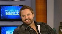 "Randy Houser Discusses His #1 Hit ""How Country Feels"""