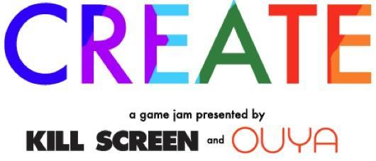 Ouya's Create game jam yields more than 150 games in 10 days