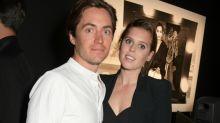 Princess Beatrice and boyfriend Edoardo enjoy date night with Lenny Kravitz