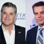 Fox News Food Fight: Sean Hannity Rips 'Clueless' Shepard Smith