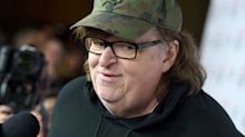 Michael Moore floats conspiracy theory that Trump may be faking Covid diagnosis