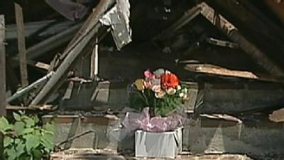 Mass. Mother Posthumously Honored At 9/11 Ceremony