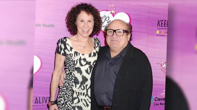 Danny DeVito's Womanizing Ways May Have Caused Split