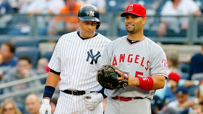 What Pujols tells us about mega contracts