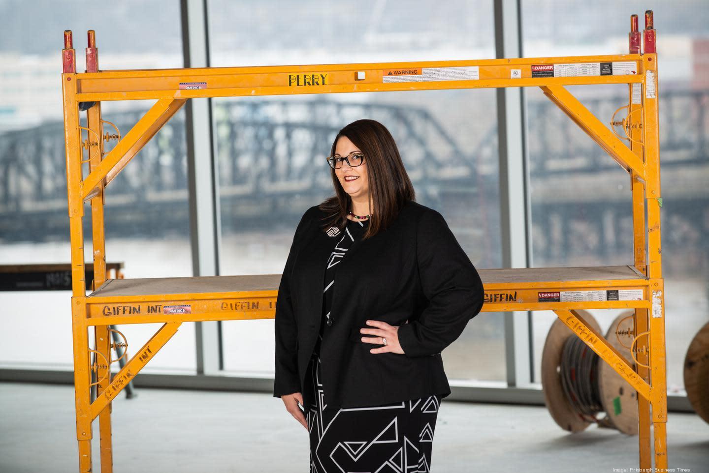 News post image: Women of Influence: Lisa Abel-Palmieri, Boys & Girls Clubs of Western Pennsylvania
