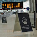 Scottish train passengers must put on face masks when they reach English border