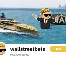 What is Wall Street Bets, the upstart Reddit group that is pummeling Wall Street?