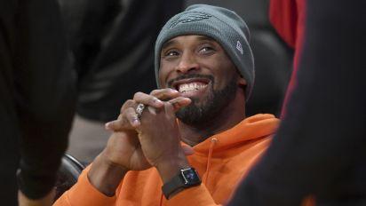NBA great Kobe Bryant killed in helicopter crash